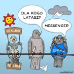 Reklamy w Messengerze