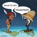 WhatsApp vs. Messenger